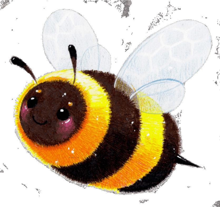 ape che vola simpatica